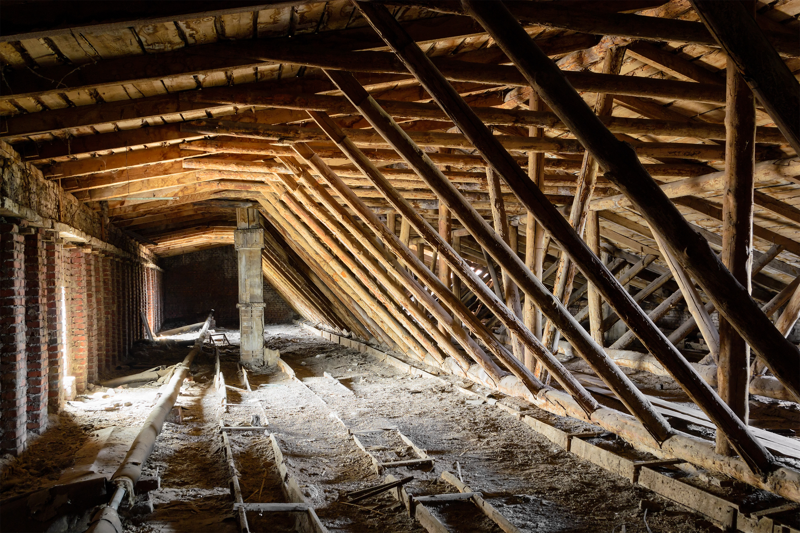 House Attic Ventilation Roof Vents : Why you need attic ventilation warner roofing