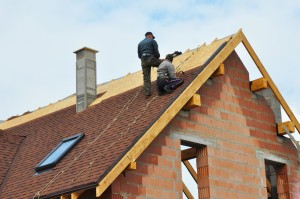 Roof contractor ridgefield WA