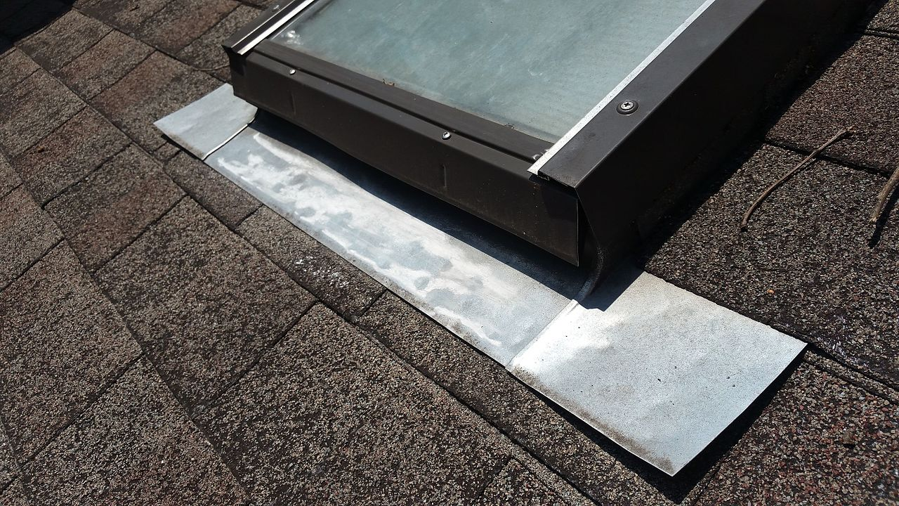 What Is Roof Flashing Warner Roofing Amp Construction Inc