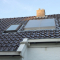 Roof Flashing Installation