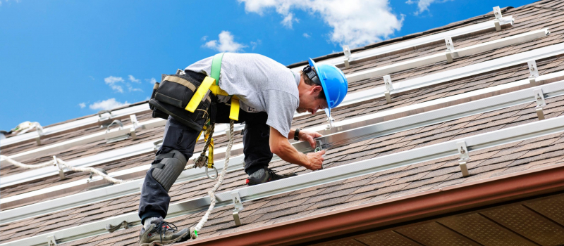 7 Things to Consider When Choosing a Roofing Company