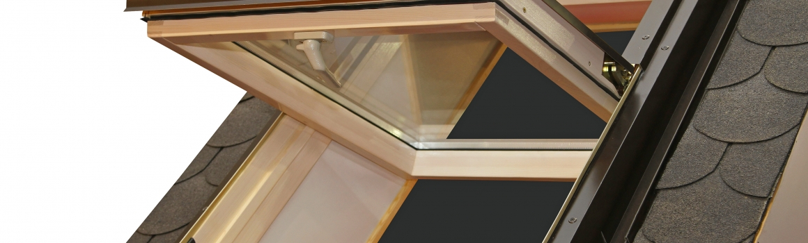 How to Repair a Skylight Leak