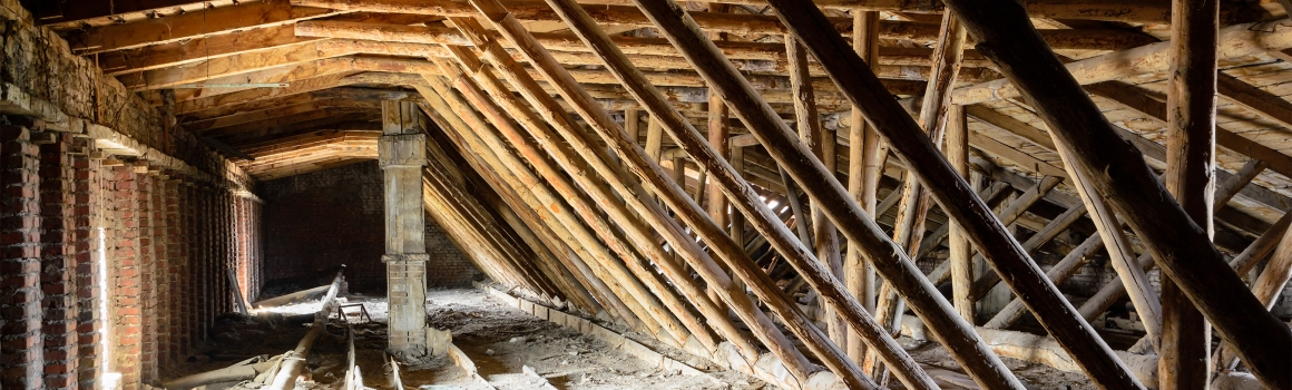 Why You Need Attic Ventilation in Your Home