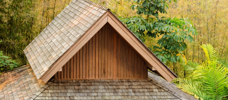 Warner Roofing: Why Re-roof Over Asphalt Shingles?