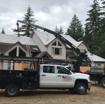 Warner Roofing Celebrates 27 Years in Business