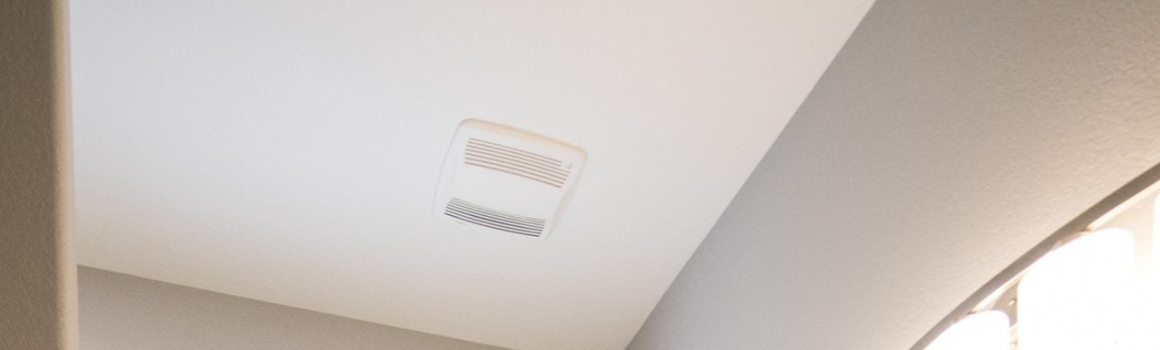 Bathroom Vent Soffit vs Roof