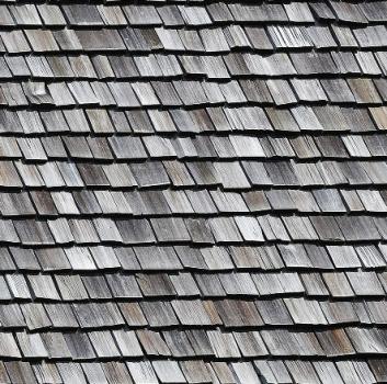 Replacing cedar shake roof with asphalt shingles