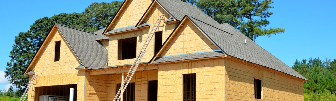 What is a Composite Roof?