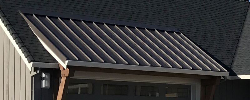 A Comprehensive Guide to Metal Roofs