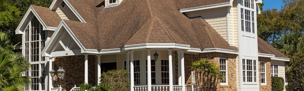 What is a Roof Tear-Off?