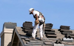 Ten tips for choosing a roofing contractor