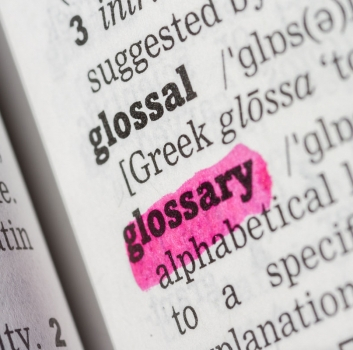 Glossary of Roofing Industry Terms