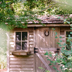 Shed Roof Repair