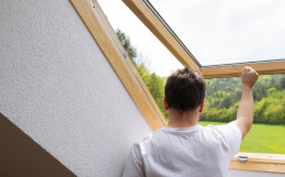 All about skylights and how to maintain them