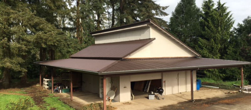 What are the advantages of roof replacement?