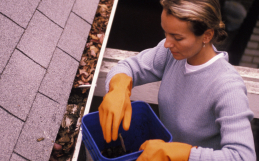 What is Roof Maintenance?