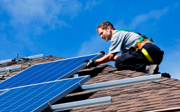 Do Solar Panels Damage Roofs?