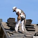 Comparing roofing crews to subcontractors Warner Roofing
