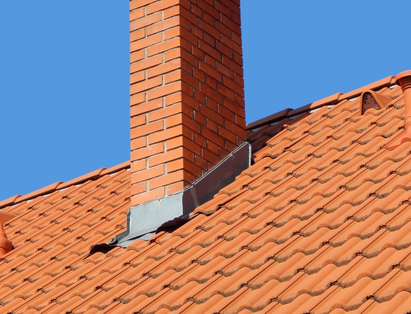 7 Signs Of Damaged Roof Flashing Warner Roofing