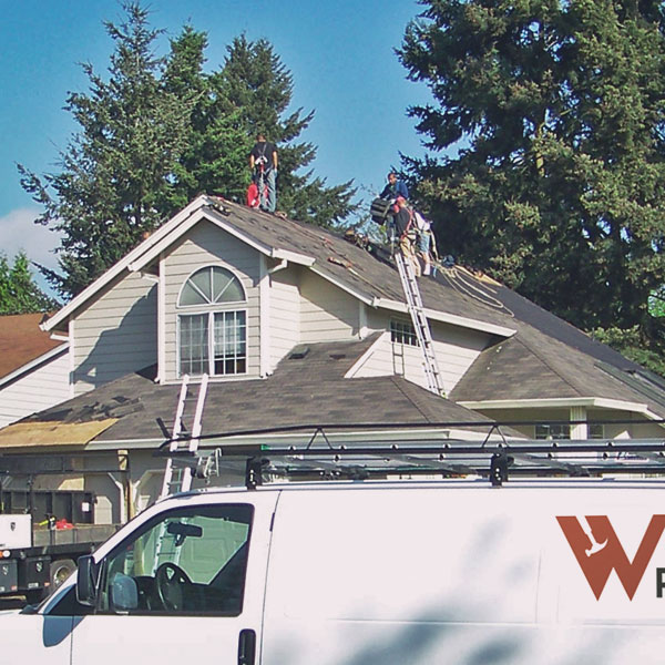 Vancouver Roofing Contractor Amp Roof Repair Warner