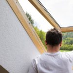 Warner Roofing Skylight Maintenance Tips