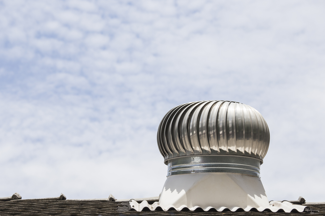 Popular Roof Vent Options In Vancouver Wa Warner Roofing Inc
