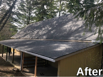 Roof Replacement in Vancouver WA after